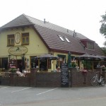 Hotel restaurant Boschzicht