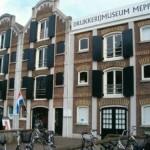 drukkerijmuseum Meppel