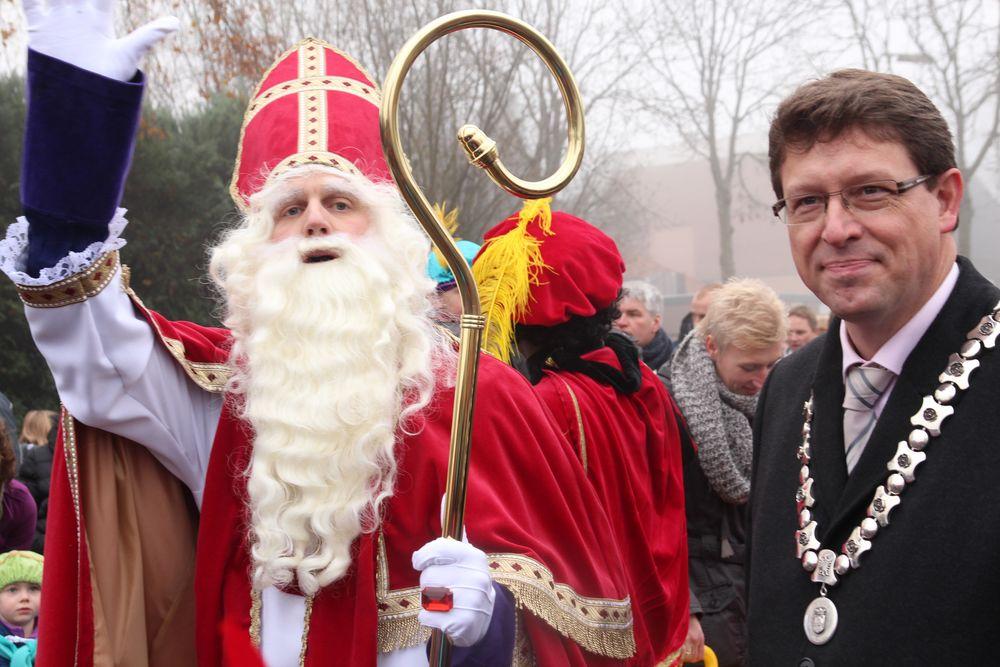 Sint in Ruinerwold