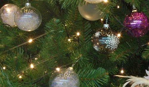 Kerst op Blijdenstein