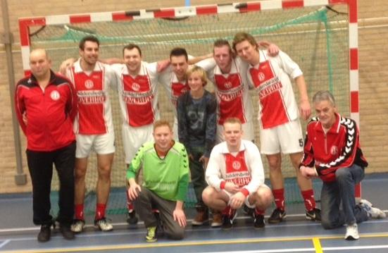 Jan Bralten & Stadtmüller Futsal Toernooi