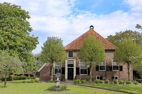 Bericht van Museumboerderij De Karstenhoeve