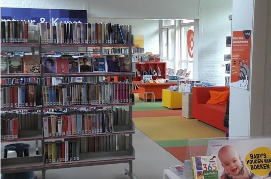 Bibliotheek Ruinerwold: Vacature vrijwillige medewerkers