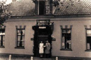 Klaverjassen, café de Kastelein @ Café de Kastelein