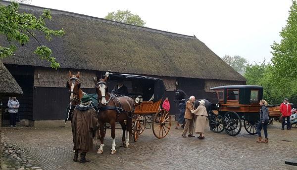 Open Boerderijendag Ruinerwold