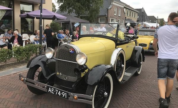912b6950bce264 Plaatsen in Nederland om te bezoeken, waar historie en moderne tijden  elkaar ontmoeten