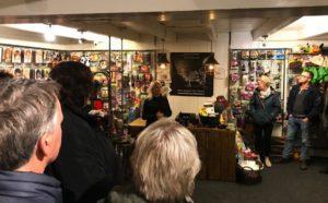 Consumentenbeurs Ruinerwold Onderneemt @ Loonbedrijf Vos