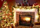 Het mooiste kersthuis van Oosteinde