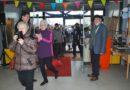 Kringloop geopend op Koningsdag