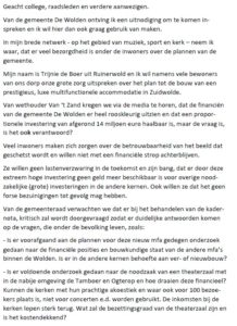 Jokeren @ Cafétaria 't Wold