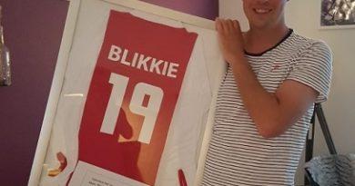 Mark Brinkman verlaat eerste selectie Ruinerwold