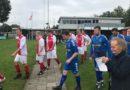 Voetbalclubs Ruinerwold en De Wijk treffen elkaar opnieuw