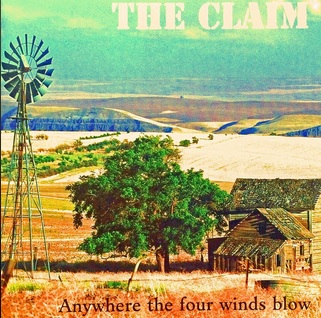 Ruinerwoldse band The Claim op Spotify