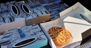 Heel Binnendijkshof bakt!