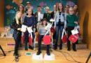 Sjoukje de Wit wint gemeentelijke voorleeswedstrijd De Wolden