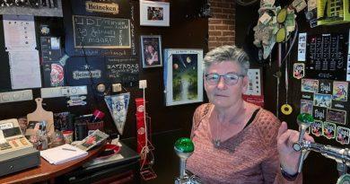 Café Centraal Ruinerwold in andere handen