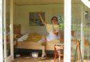 Lappenmand zomerconcerten in Ruinerwold